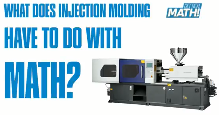 What does injection molding have to do with math? Thumbnail