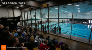 2019 SeaPerch UW Green Bay