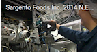 Sargento Foods Video