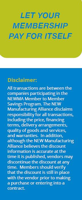 M2M disclaimer