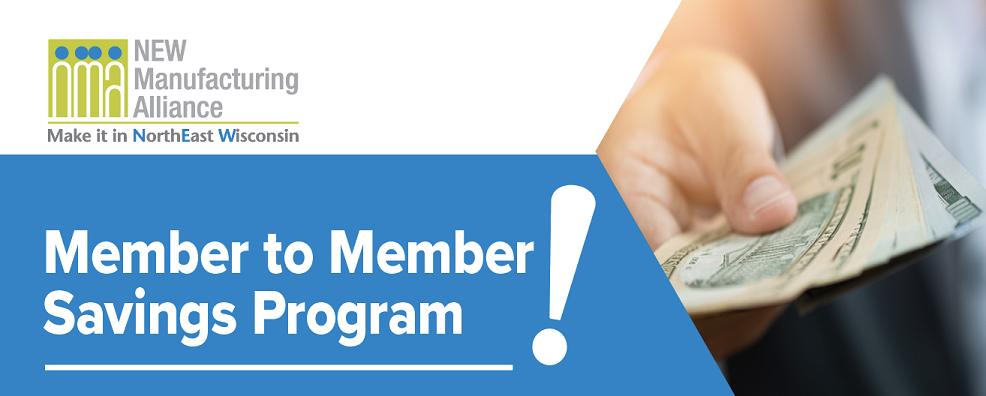 Member to Member Savings Program