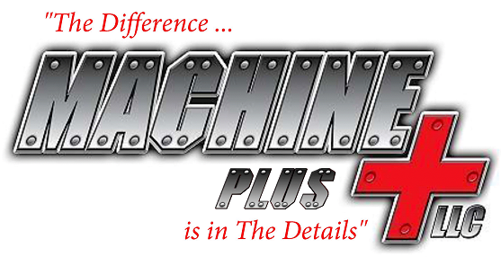 Machine Plus LLC